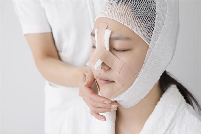 顔全体の印象を変えることができる鼻の美容整形